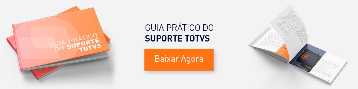 Ebook Suporte TOTVS